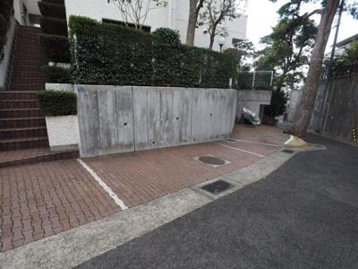 【駐車場】フローラ観音林