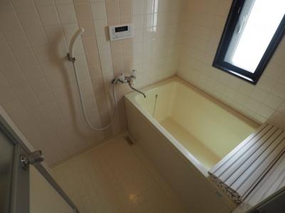 【浴室】フローラ観音林