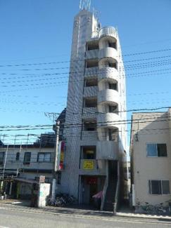 【外観】《RC!12.09%!》名古屋市南区加福一棟マンション