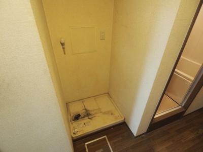 【浴室】フローラ甲南山手