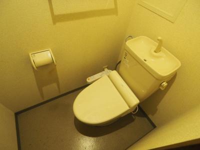 【トイレ】フローラ甲南山手