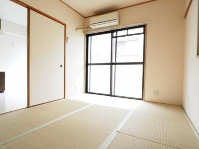 【寝室】フローレス芦屋