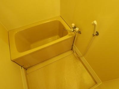 【浴室】フローレス芦屋