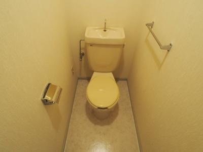 【トイレ】フローレス芦屋