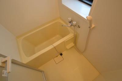 【浴室】ペガサスビル