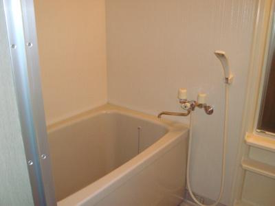 【浴室】ルミナス千葉