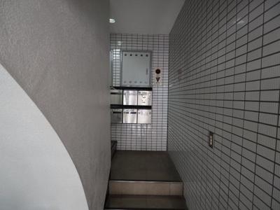 【ロビー】ベクベーム本山