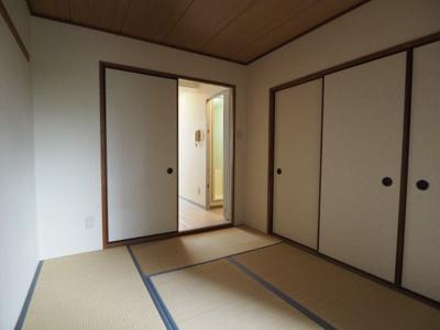【内装】ベクヴェーム本山