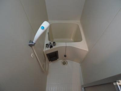 【浴室】ベクベーム本山