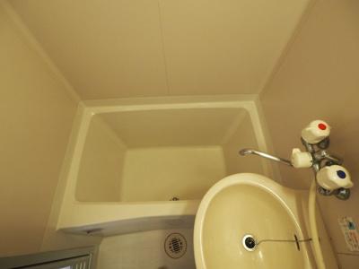 【浴室】ベステップ魚崎