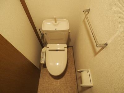 【トイレ】ベステップ魚崎