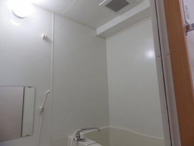 【浴室】パレット駅西
