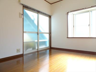 【居間・リビング】レインボー和泉