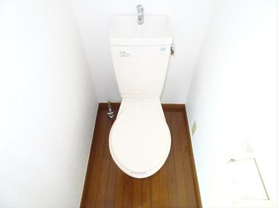 【トイレ】レインボー和泉