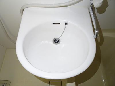【洗面所】レインボー和泉