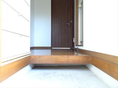 【玄関】レインボー和泉