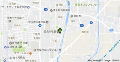【地図】リーブ平田