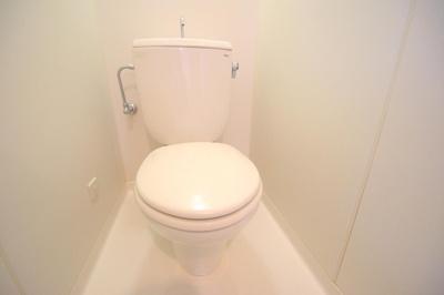 【トイレ】マンションサンライズ