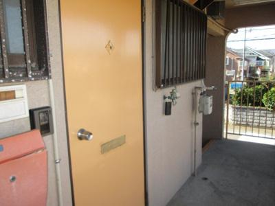【トイレ】サンバロン