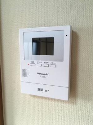 【玄関】サンバロン