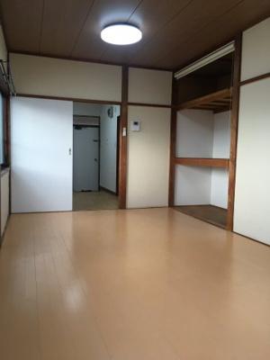 【居間・リビング】サンバロン