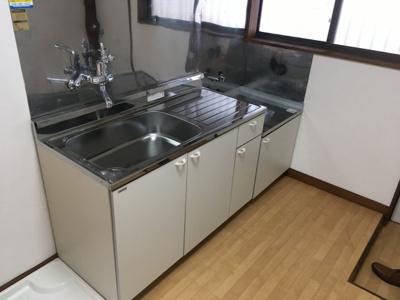 【キッチン】サンバロン