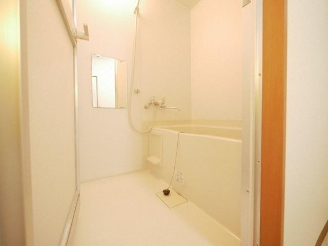 【浴室】パークレジデンス