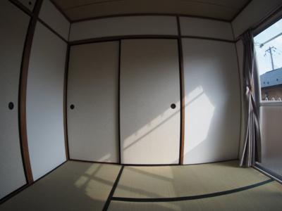 【内装】ホリオマンション