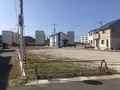【外観】粟生町13号地