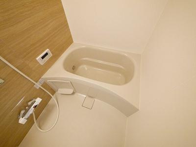 【浴室】ル・ココン二番館