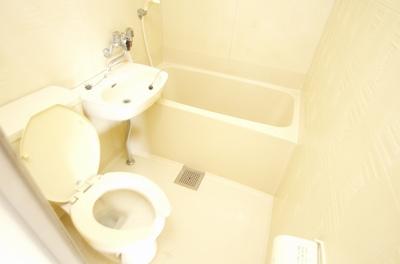 【トイレ】シティハイム昭和パート6