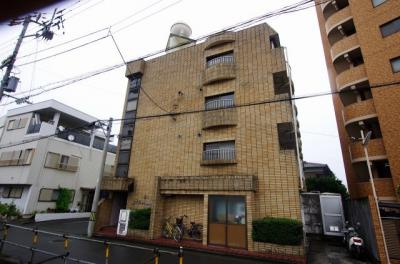 【外観】シティハイム昭和パート6