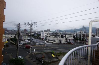 【展望】シティハイム昭和パート6