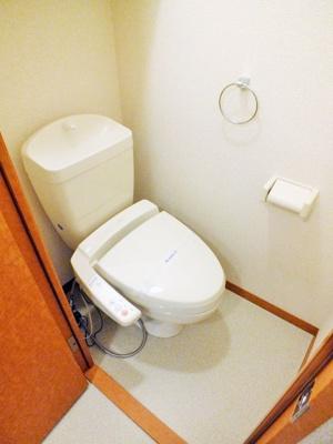 【トイレ】春望