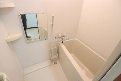 【浴室】左合ビル