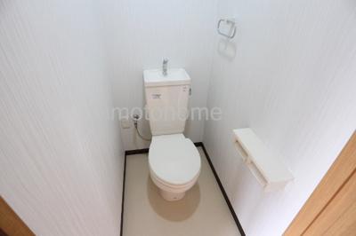 【トイレ】左合ビル