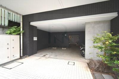 【駐車場】ヴォーガコルテ浅草橋
