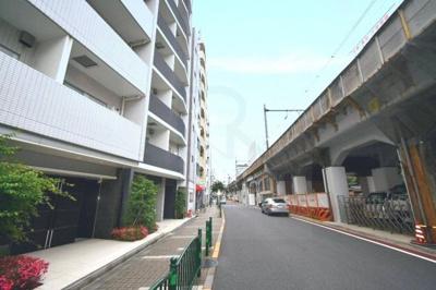 【周辺】ヴォーガコルテ浅草橋