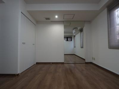 【内装】松山ビル