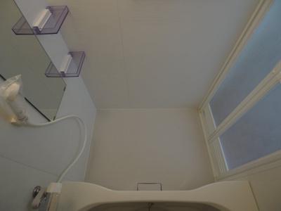 【浴室】松山ビル