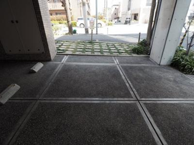 【駐車場】松山ビル
