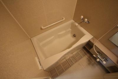 【浴室】マルカール森南
