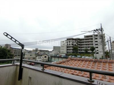 【展望】宮前区有馬戸建