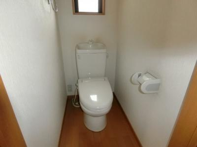 【トイレ】宮前区有馬戸建