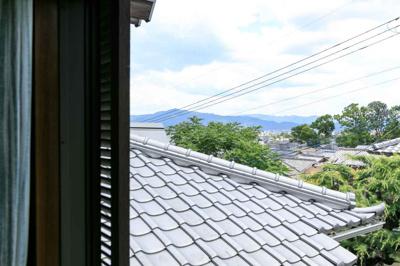 【展望】紫野泉堂町 中古戸建