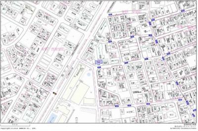 【地図】紫野泉堂町 中古戸建