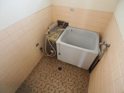 【浴室】マンション板倉