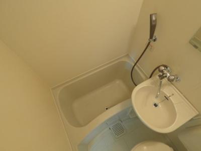 【浴室】ミカゲ御影SKマンション