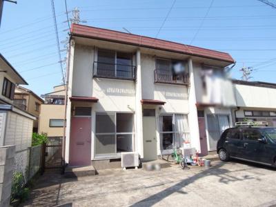 JR津田沼駅まで徒歩7分!!