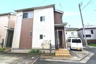 【外観】相模線「香川」駅 徒歩4分中古一戸建て